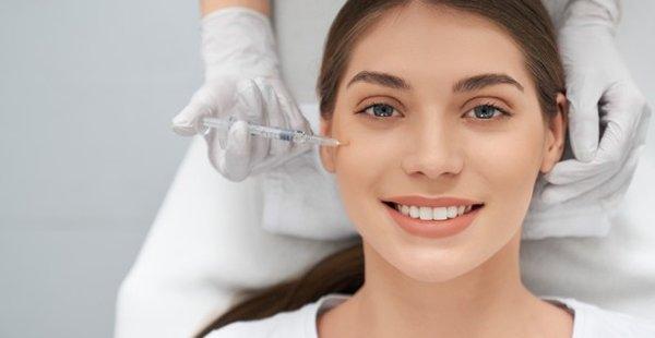 1 o 2 sessions de mesoteràpia infliltrada facial