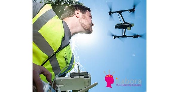 Curs de Pilotatge Recreatiu de Drones
